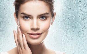Laimėkite naująjį veido valymo prietaisą