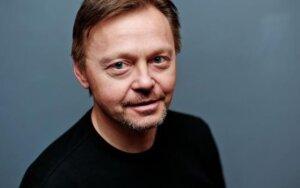 Susitikime su žiūrovais – aktorius Darius Meškauskas