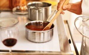 18 kulinarinių paslapčių, kuriuos močiutės rinko metų metus