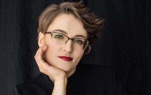 Jūratė Čerškutė: kas nors, būkit geri, parašykit gerą detektyvą arba kokias knygas skaityti