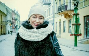 Dainininkė Arina: kvapus renkuosi pagal savo Zodiako ženklą