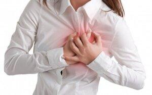 Ar Jūsų dieta – sveika širdžiai?