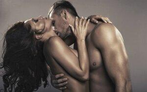 Ką moterys renkasi į vyrus, o ką - į meilužius ir kodėl