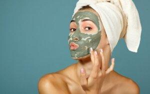 Veido odos valymas: ko dar nežinojote apie tai