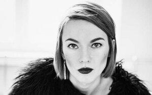 Beata Tiškevič: ko aš išmokau per pusę metų