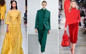 Patriotinė mada: kaip derinti geltoną, žalią ir raudoną