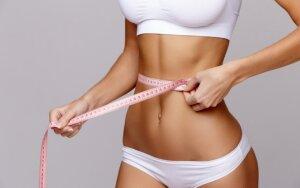 Pataria, kaip per mėnesį atsikratyti 2-4 kilogramų