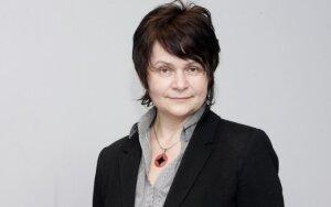Knygoje save atpažins Lietuvos žiniasklaidos atstovai, bet į teismą kreiptis jiems bus gėda