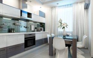 Praktiški patarimai, kaip turėti švarią virtuvę