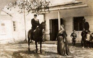 Liūdna mylimiausios L. Tolstojaus dukters istorija