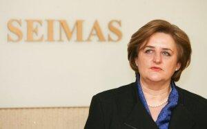 B. Bradausko reveransas rusams: per ES pirmininkavimo renginį užkardė filmo apie Sausio 13-ąją rodymą