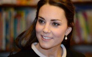 Kate Middleton neteko stilingiausios aristokratės titulo