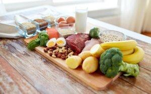 Kraujo grupių dieta – sveikatos stiprinimas natūraliu būdu