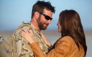 Filmas JAV sumušė visus sausio mėnesio ir Clinto Eastwoodo asmeninius rekordus