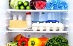 Ekspertai pataria: ką daryti, kad šaldytuvas tarnautų ilgiau
