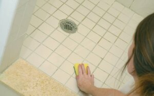 Kaip išvengti pelėsio vonioje?