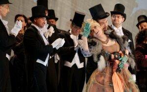 """Opera """"Manon"""" į Vilniaus festivalį įpūs prancūziškos dvasios"""