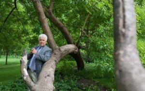 Selemonas Paltanavičius: koks gyvis Lietuvoje yra pavojingiausias