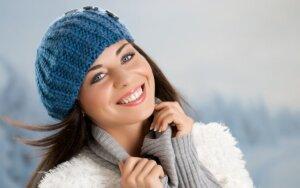 Ką pasirinkti: nešioti kepurę ar išsaugoti šukuoseną?