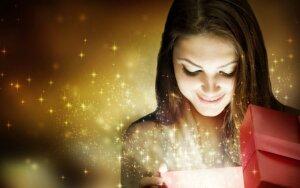 Ką dovanoti JAI: kalėdinių dovanų gidas