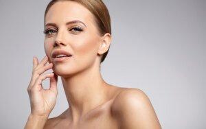 Kokie požymiai išduoda odos amžių ir kaip juos sustabdyti
