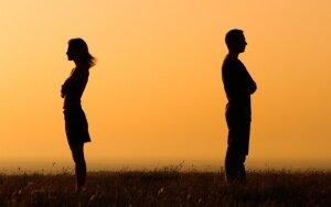 Patys geriausi būdai, kaip išgyventi skyrybas?