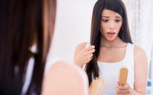 Kai niekas nepadeda. Ką daryti, norint sustabdyti plaukų slinkimą. Laimėtojai