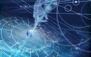 Savaitės horoskopas: ne visos dienos bus sunkios