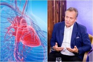 hipertenziją