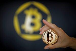Bitcoin - išsamiai po-russki.lt