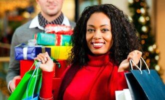 Milijonas britų apsimes sergantys, kad galėtų apsipirkti šventėms