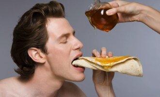 Vyras valgo
