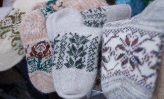 Nuolat šąlančios pėdos - ir ligos pranašas