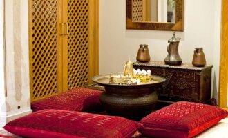 Specialiai iš Maroko: rytietiška dvasia namuose