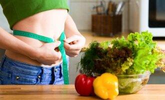 Mokslininkai išsiaiškino, kodėl svorį mesti sekasi ne visiems vienodai