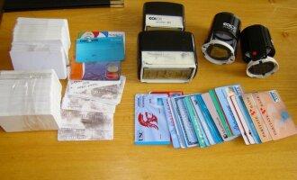 Ką reikėtų žinoti, norint apsisaugoti nuo banko kortelės klastojimo