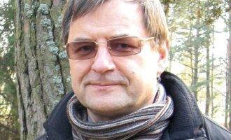 VU docentas dr. Juozas RAUGALAS