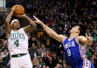 Londone vyksiančiose NBA rungtynėse – intriguojanti favoritų ir talentų akistata