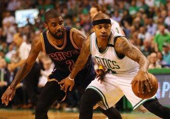 """""""Iš viršaus"""": kas laimėjo """"Cavaliers"""" ir """"Celtics"""" mainuose?"""