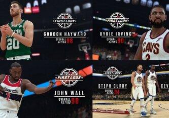 Smalsuoliams – NBA vaizdo žaidimo kūrimo užkulisiai