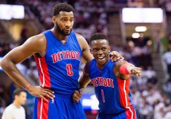 """Naujų namų duris atveriantys """"Pistons"""" laukia jaunųjų krepšininkų progreso"""