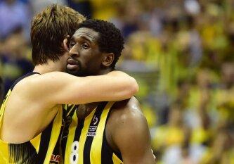"""""""Jazz"""" persiviliojo Eurolygos žvaigždę: finalo ketverto MVP grįžta į NBA"""