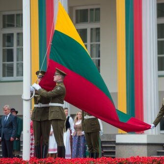 Lietuvos 100-metį švęskime skambiai, aktyviai ir skaniai
