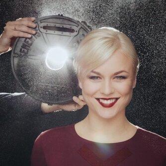 """Lapkričio mėnesio žurnalo """"Moteris"""" viršelio veidas – aktorė Toma Vaškevičiūtė"""