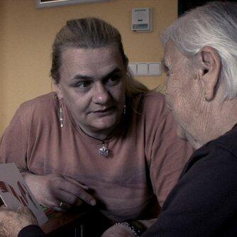 """Helena Třeštíkova: """"Viename intymumo laše sutalpinti visą pasaulį"""""""