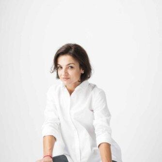 Diana Vapsvė: nebijokite keistis, kad kasdieninė rutina netaptų slegianti ir pilka