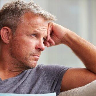 Net agresyviu vėžiu sergantys vyrai turi galimybę gyventi