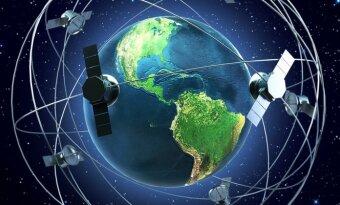 GPS palydovų sistema