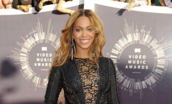 Beyonce pasidalino naujomis  karštomis  nuotraukomis (foto - straipsnyje)