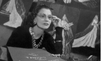 25 geriausios Coco Chanel citatos